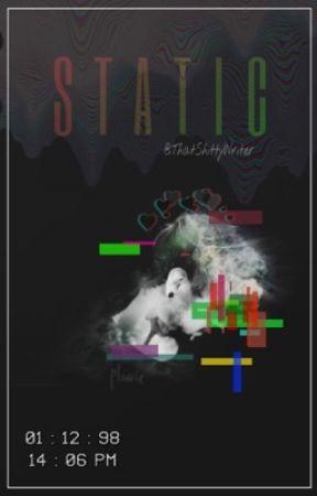 Static {Danti} by Thatshittywriter