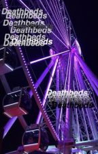 Deathbeds → Jalex by domestic-awsten