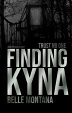 Finding Kyna by okenlachristabel2
