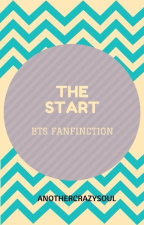 The start by anothercrazysoul
