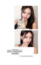 best friend's phone → j.g by keepnut