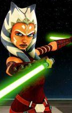 Erstelle deinen eigenen Jedi by Ahsoka2205