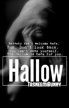 Hallow by TasneemiBunny
