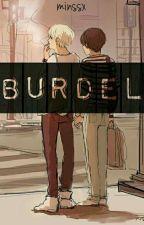 burdel y.m by myTrash