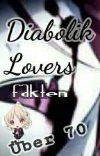 Über 70 Diabolik Lovers Fakten  by HikooMacaroons