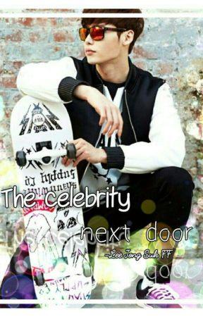   ☆   The celebrity next door   ☆   by PandasForevee