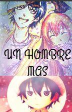 UN HOMBRE MAS (jennifer & alexy) by sanefer
