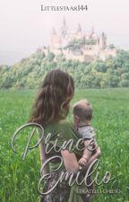 Prince Emilio by LittleStaar144