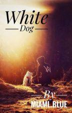 White dog || A.W. ff by Miami_Blue