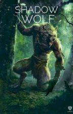 Shadow Wolf by TarikEroll