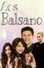Los Balsano by Debbievillalpando
