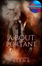 A Bout Portant by Elena-3
