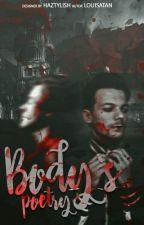 Body's Poetry § Vampire!Louis ❌ Larry Stylinson by louisatan_