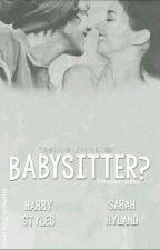 Babysitter?  by harryslittlekiwi