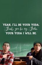 ¿Sabías que? Teen Wolf 3.0 by VanessaPaz1