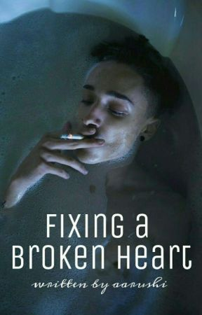 fixing a broken heart by hoerizons