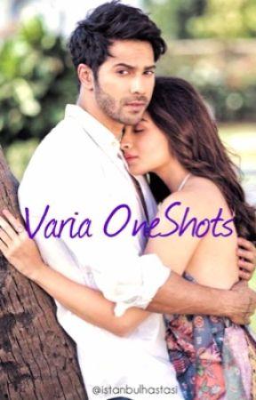 Varia OneShots  by istanbulhastasi