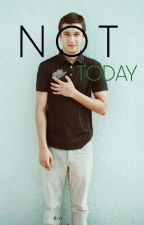 Not today (tøp fanfiction joshler) by BlurryBook