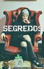 SEGREDOS by GyovannaLessa