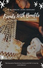 Friends With Benefits by soojung21