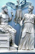 Mitologia Griega by moramkra