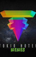 Tokio Hotel Memes by MissJerkel