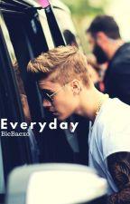 Everyday - jB by BieBaexo