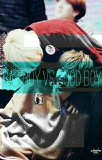 bad boy vs. good boy {Markson} by JamiTuan