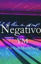 Negativo ♔YoonMin♚ by Volk_MCS