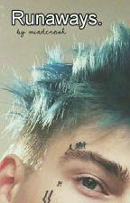 Runaways. | Taddl Tjarks by mindcrash