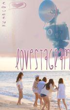 Lovestagram (Lovelyz) by yeinoori