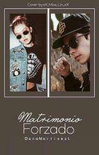 MARIO BAUTISTA Y TU EN:MATRIMONIO FORZADO by DanaMartinezL