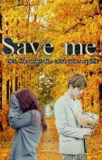 SAVE ME [Jin Y Tu] {BTS}  by Riinii-chan