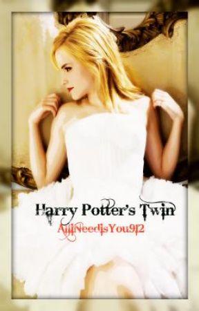 Harry Potter's Twin - Harry Potter's Twin Sister - Wattpad