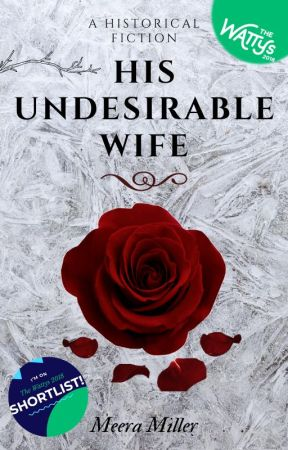 His Undesirable Wife by meeramiller007