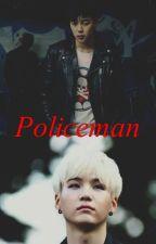 Policeman [pozastaveno] by BangtanLoverAnys