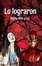 Lo Lograron (Barry Allen Y Tu ) by mikugamerskawaii