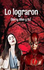 Lo Lograron (Barry Allen Y Tu ) by mikugamerskawaii