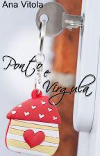 Ponto e Vírgula by anavitola