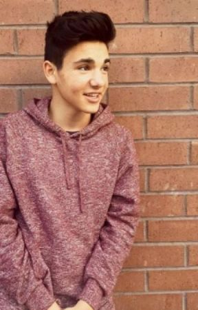 Life With Daniel Skye by imagine_fanfic_girl