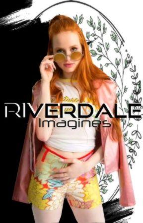 Riverdale Imagines by EstyRey