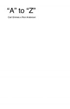 'A' to 'Z' Rarl by grimee