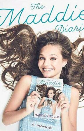 El Diario de Maddie/The Maddie Diaries (Traducido al español) by GodBlessMafer