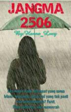 JANGMA 2506 by EL_Juicy