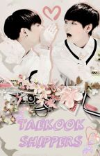 Taekook Shippers 👽❤🍪 by taekook5