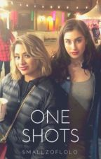 •Alren One Shots• {Editando} by smallzoflolo