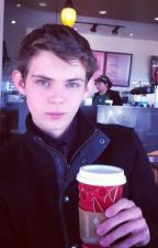 Falling in Love at a Coffee Shop (a Robbie Kay fanfic) by officialkatexoxo