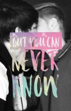 But you can never know (solby) by ClassicFangirl