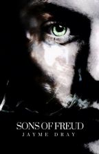 Sons of Freud ♜ l.s. by JeddieJay