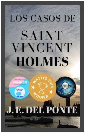Las Aventuras de Saint Vincent Holmes - ¿El suicidio de M. Bellamy? by JavierDelPonte